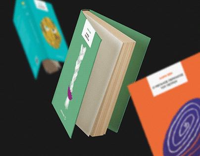 Alki Zei / Book Covers