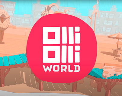 Olli Olli World Announcement 🔥