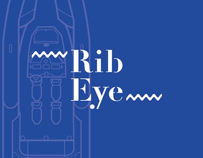 Rib Eye Boats