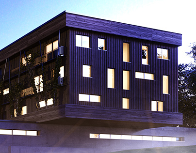 Architectual Visualisation