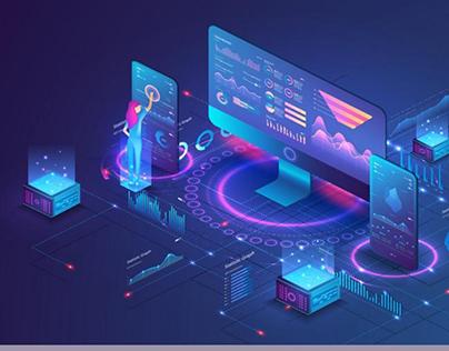 Crypto Exchange Tech Stack - Coinjoker