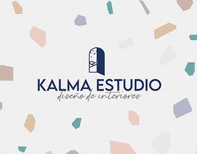 KALMA ESTUDIO - Marca personal en Interiorismo