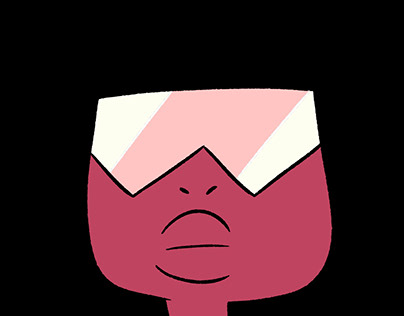Steven Universe character studies