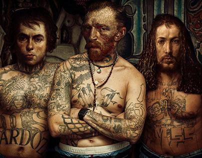 The Renaissance-Gang