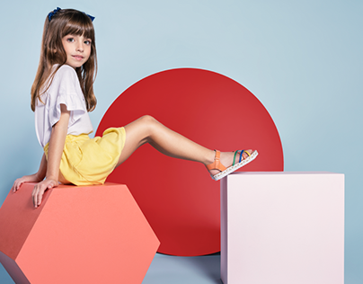 Mini Sua Cia - Brand Identity & Campaign