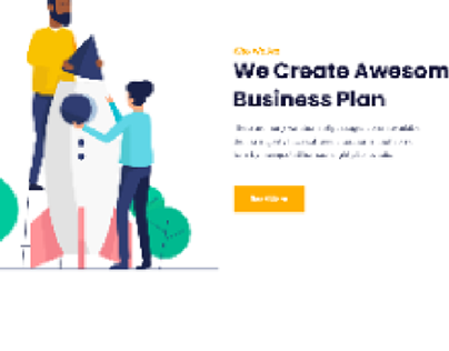 Agencymid - Creative Business Agency Website Template