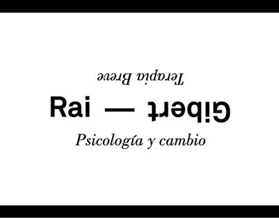 Rai — Gibert
