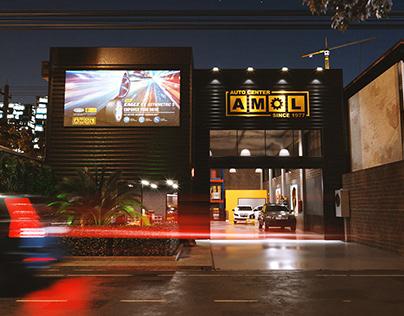 AMOL garage- Car repair and Auto Center