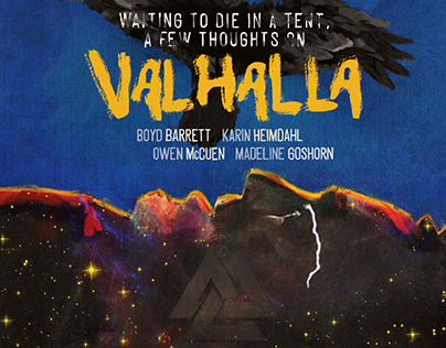 A Few Thoughts on Valhalla illustration