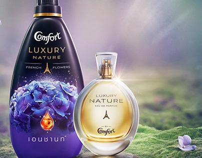 Comfort Luxury Nature