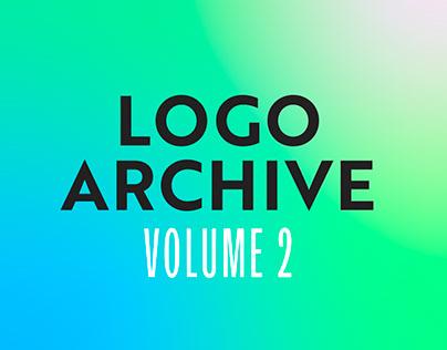 Logo Archive Vol. 2