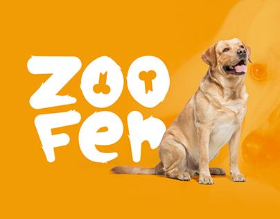 BRANDING | Zoofer