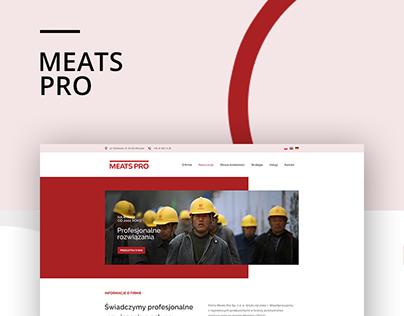 Meats Pro