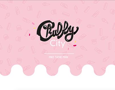 Chubby City - Fake Theme Park