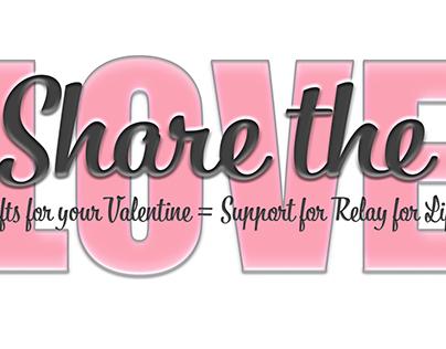 Valentine Fundraiser