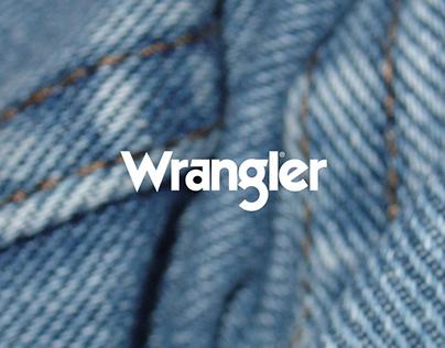 Wrangler - Newsletters & Stories
