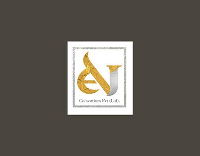 AJ Consortium Logo Project