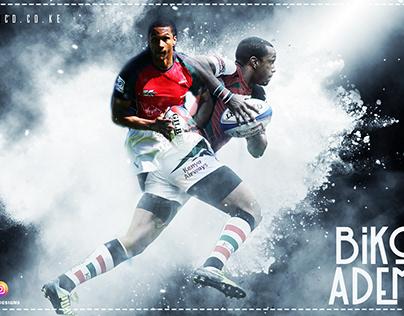 Kenya Rugby national team