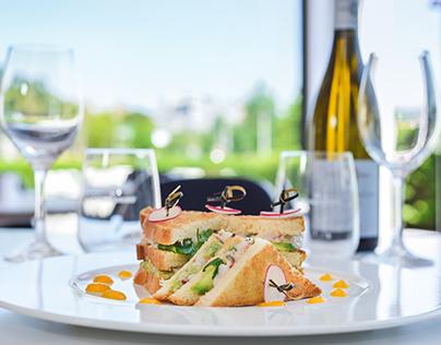 Culinaire - Riva Brasserie