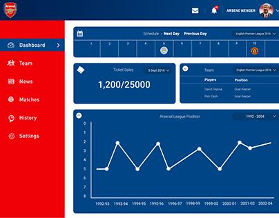 #DailyUi 018 -Analytics Chart
