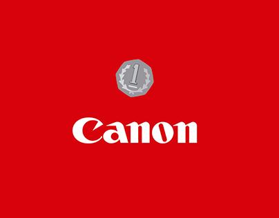 Radio Canon - Impresión a $1