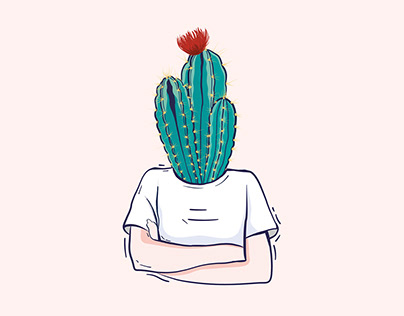 Cacti Girls