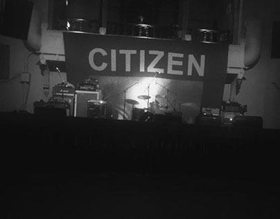 Citizen @ The Southgate House Revival