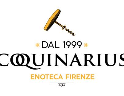 COQUINARIUS // Rebranding
