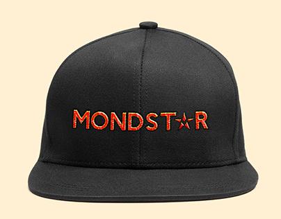 Mondstar Brand Identity