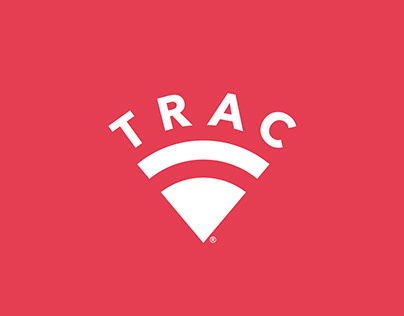 TRAC - Branding and Website
