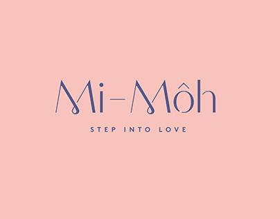 Mi-Môh / Showroom Book