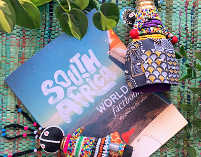 South Africa Office of Tourism // World Factbook