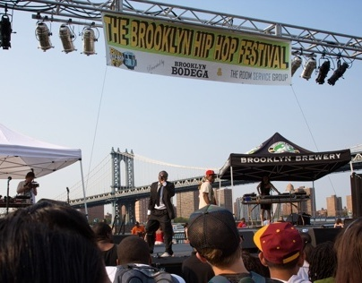 Brooklyn Hip-Hop Festival 2007-2012: A Retrospective