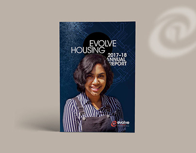 Evolve Housing Annual Report 2017–2018