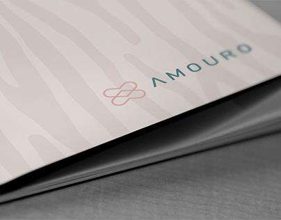 Logotipo - Amouro