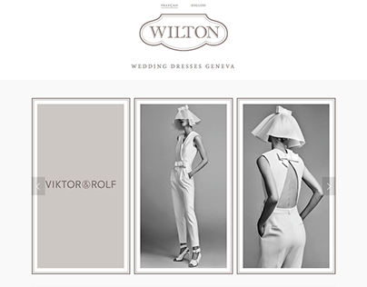 Wilton | Wedding Dresses Geneva