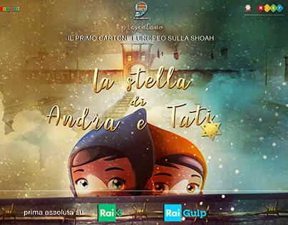 """""""La StElla di AnDra e TatI"""" short film"""