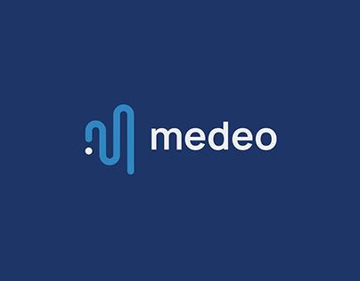 Medeo - Image de marque