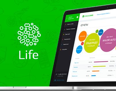 eLife online banking