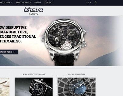 Breva Watches