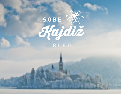 Logo design Kajdiž