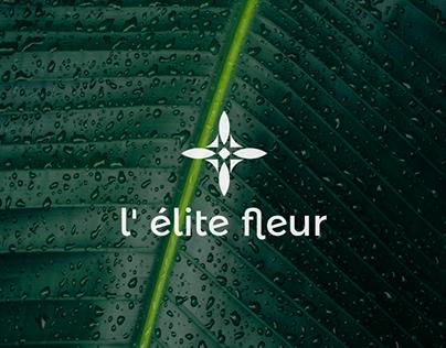 L' élite fleur