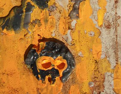 Yellow Skulls / Progress