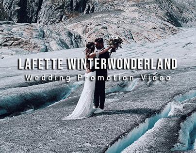 Wedding Promotion Video