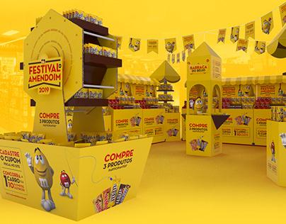 Festival do Amendoim - 2019