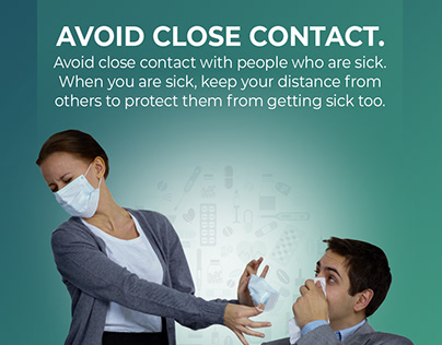 How to avoid Flu post designs