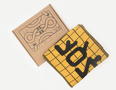 Street inspired scarves