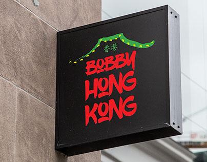 Bobby Hong Kong Restaurant