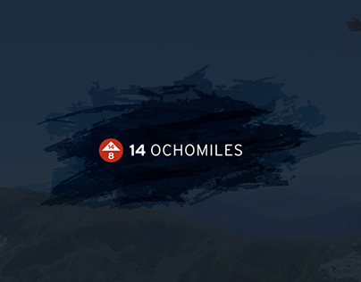14Ochomiles Web site proposal