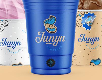 Junyn Expresso